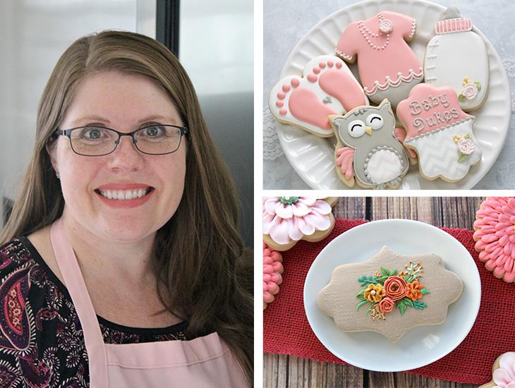 Blog - Superhero of Sweets - Clough'D 9 Cookies