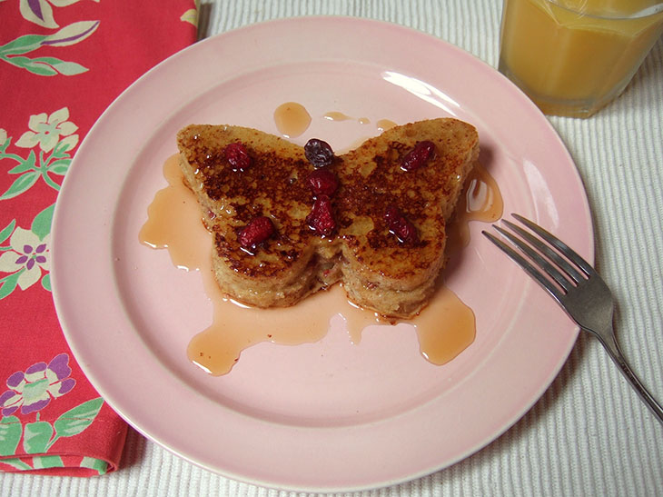 Blog French Toast Sandwiches