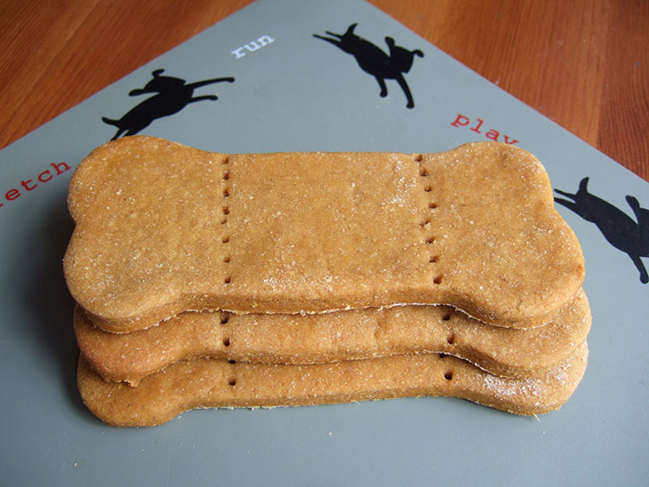 Blog Homemade Sweet Potato Dog Biscuits