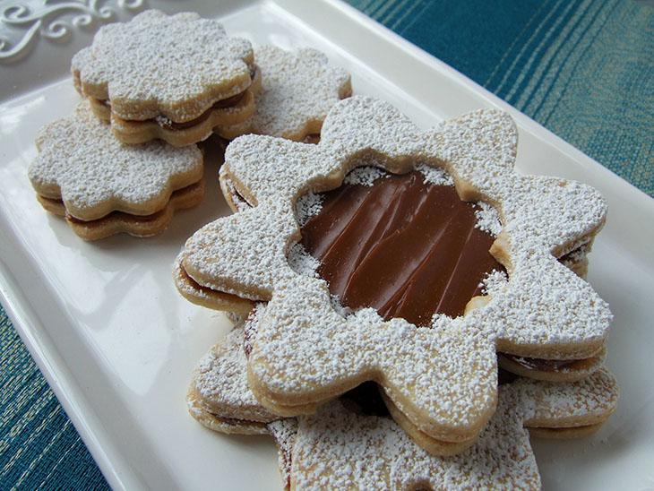 Blog Dulce de Leche Sandwich Cookies