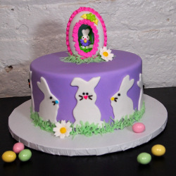 Easter Cake
