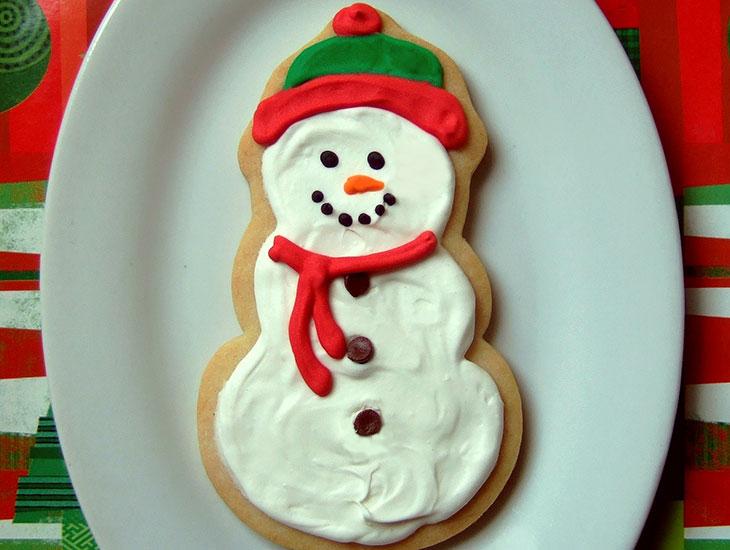 Blog Eggnog Cookies