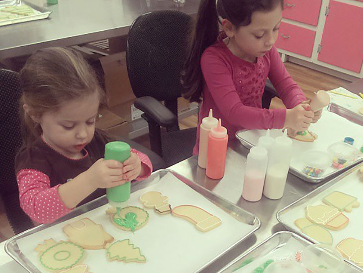 Blog Fun Tips For Cookie Decorating With Kids
