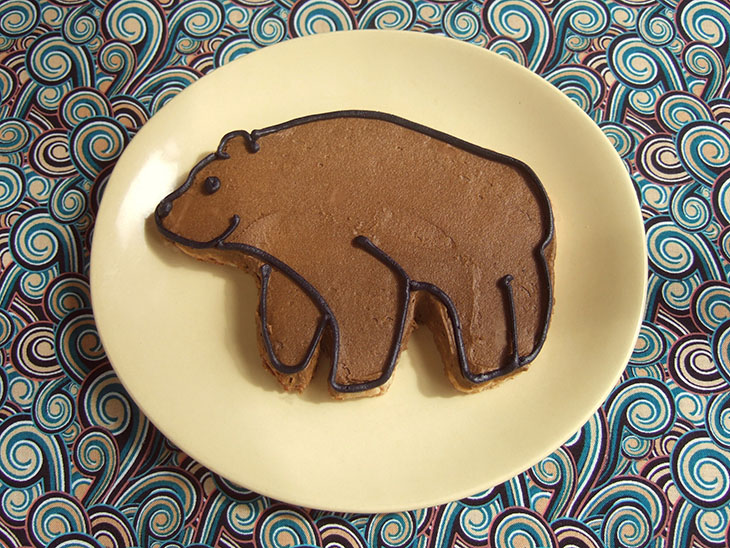 Blog Granola Cookies