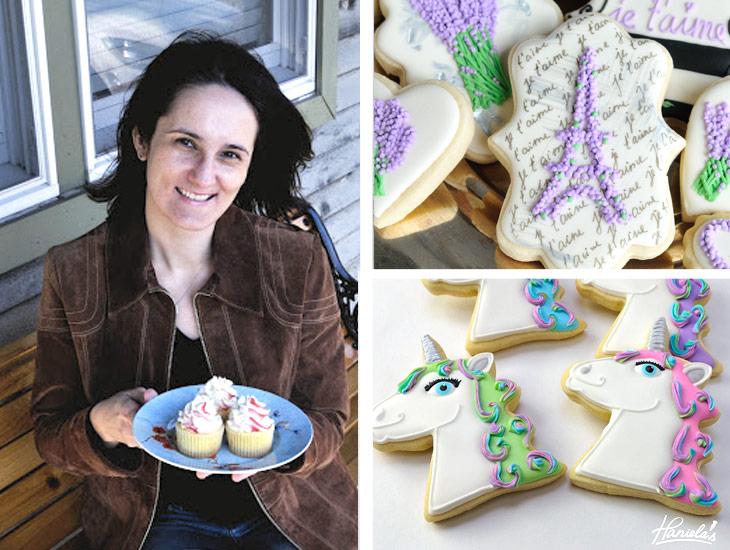 Blog - Superhero of Sweets - Hani Bacova