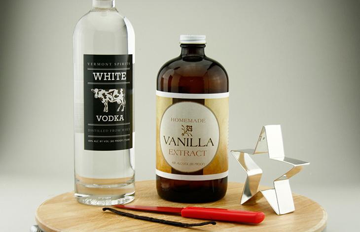 Blog Homemade Vanilla Extract