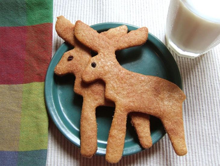 Blog Honey Wheat Cookies