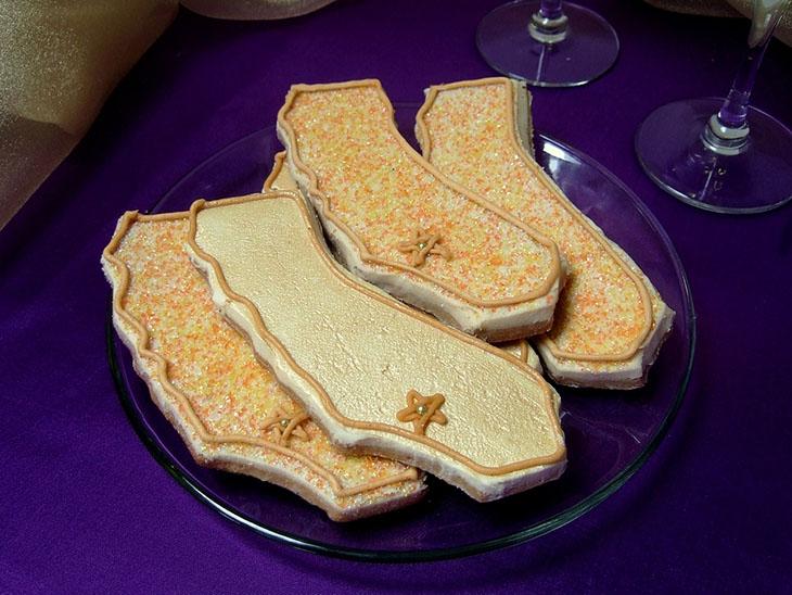 Blog Kahlua Spice Cookies