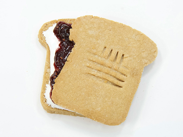 Make A Cookie Sandwich