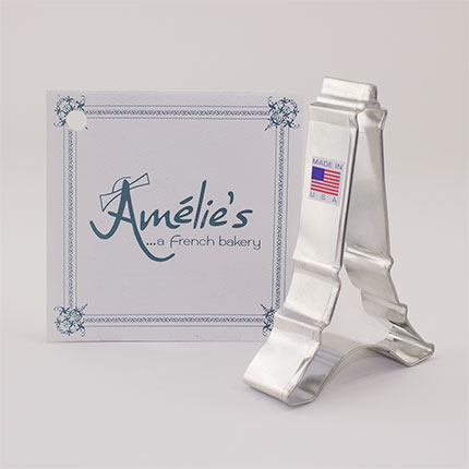 Custom-Amelie's Cookie Cutter