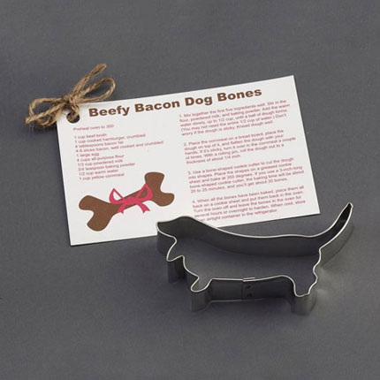 Custom Cookie Cutter - Basset Hound