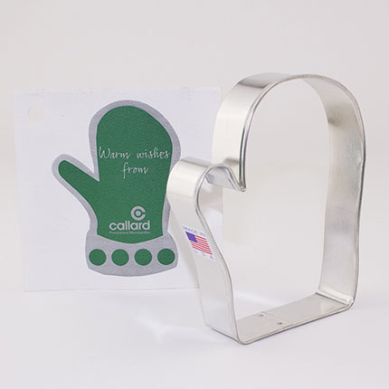 Custom-Callard Promotional Cookie Cutter