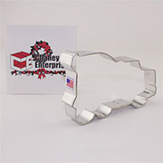 Custom-Chaney Enterprises Cookie Cutter