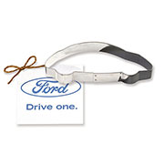 Custom Cookie Cutter - Ford - The Big Drive