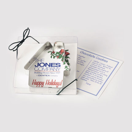 Custom Cookie Cutter - Jones Company