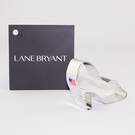 Custom-Lane Bryant High Cookie Cutter