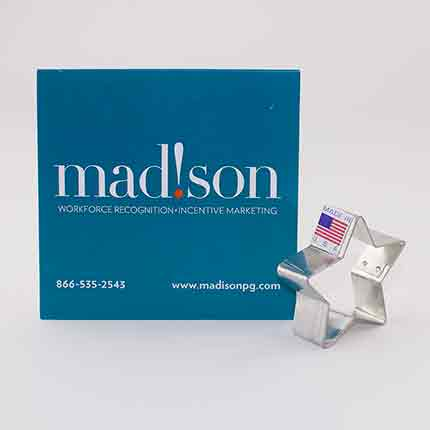 Custom-Madison Performance Group Cookie Cutter