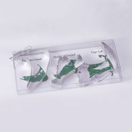 Custom Cookie Cutter Set - Marine Home Center