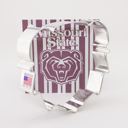 Custom-Missouri State  Cookie Cutter