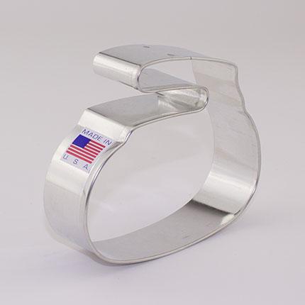 Custom-NKK Holdings Curling Cookie Cutter