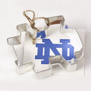 Custom Cookie Cutter - Notre Dame