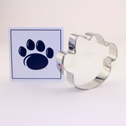 Custom-Penn State Cookie Cutter