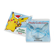 Custom Cookie Cutter - Pokemon Pikachu