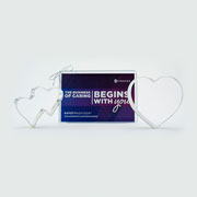 Custom Cookie Cutter Set - Premier Heart