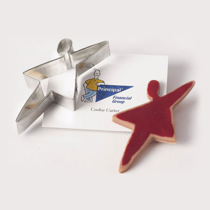 Custom Cookie Cutter - Principal Financial Group