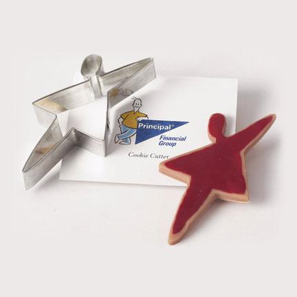 Custom Cookie Cutter - Principal Financial Group