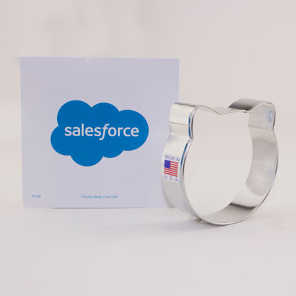 Custom-Salesforce Cookie Cutter