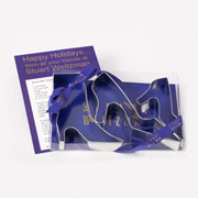 Custom Cookie Cutter Set - Stuart Weitzman Shoes