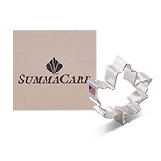 Custom-Summacare Cookie Cutter