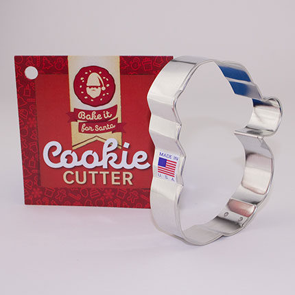 Custom-Sunmaid  Cookie Cutter
