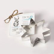 Custom Cookie Cutter - Taunton Federal Credit Union