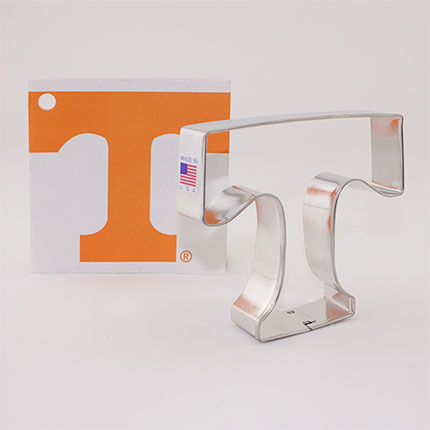 Custom-University Of Tennessee Cookie Cutter