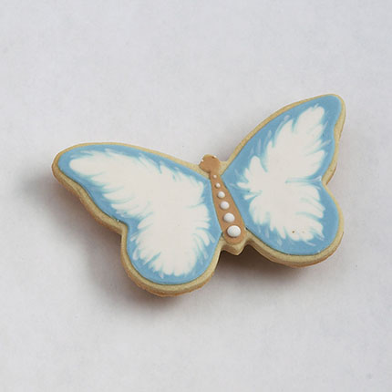 Butterfly Cookie Cutter - Traditional