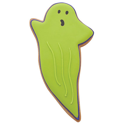 Ghost Cookie Cutter - Traditional