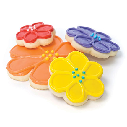 Scalloped Edge Cookie Cutter