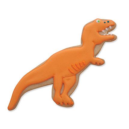 T-Rex Cookie Cutter