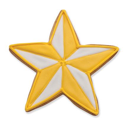 Star Cookie Cutter - MMC