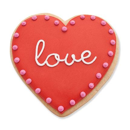Heart Cookie Cutter - MMC
