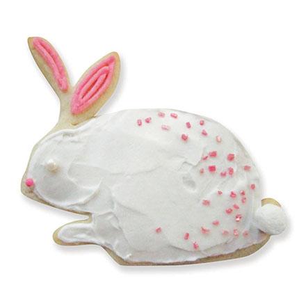 Bunny Cookie Cutter - MMC