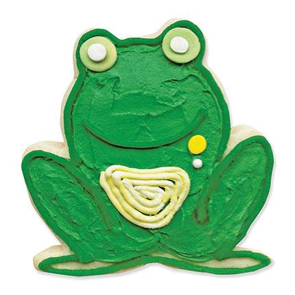 Frog Cookie Cutter - MMC