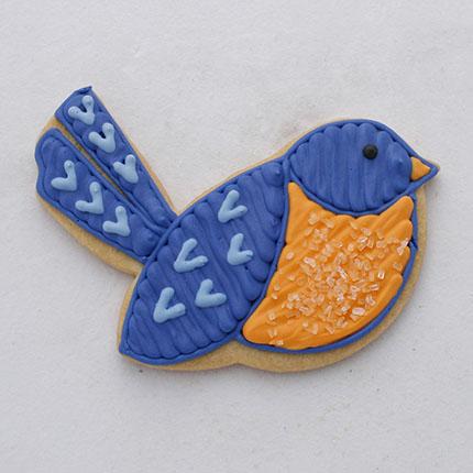 Bird Cookie Cutter - MMC