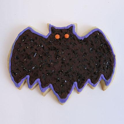 Spooky Bat Cookie Cutter - MMC