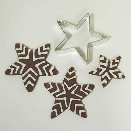 Star Cookie Cutter - Ann's