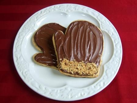 hazlenut cookies recipe