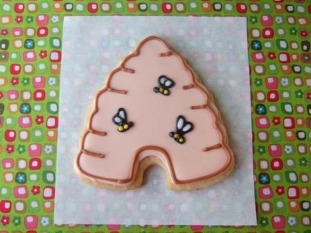 honey oat cookies recipe