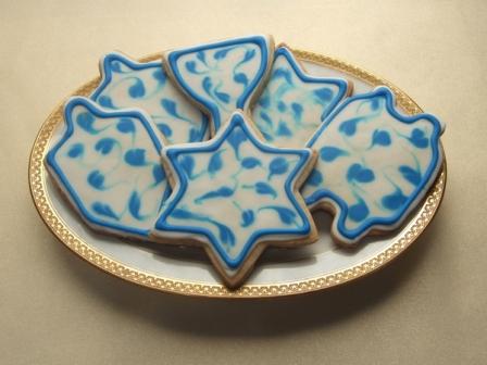 walnut shortbread cookies recipe